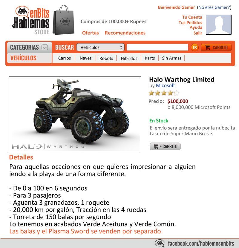 Halo Warthog Limited