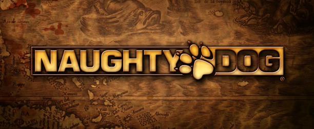 Naughty dog header