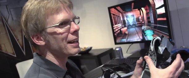 Oculus VR header