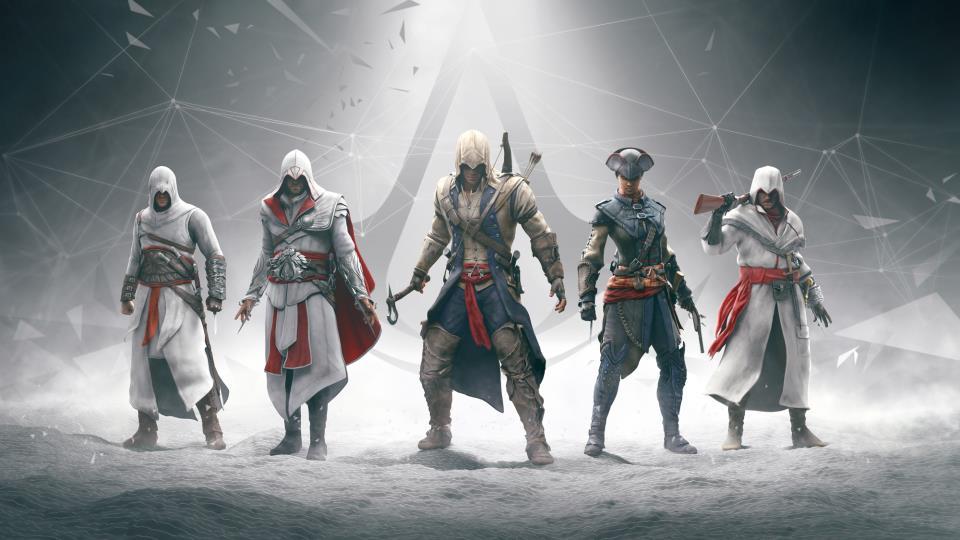 Assassins-Creed-personajes-saga